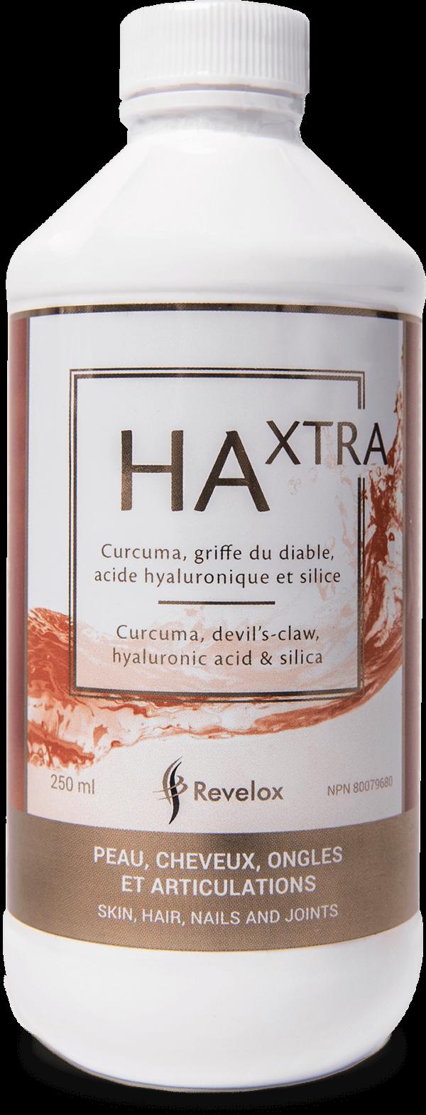HAXtra