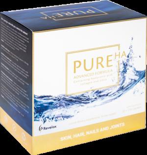 PureHA Advanced Formula